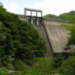 0605-藤原ダム/ふじわらだむ