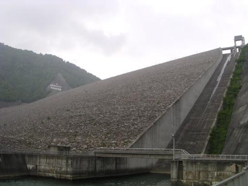0623-奈良俣ダム/ならまただむ