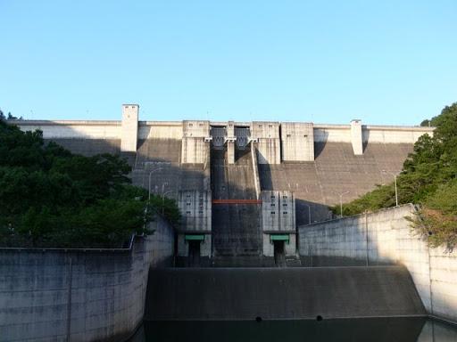 1511-一庫ダム/ひとくらだむ