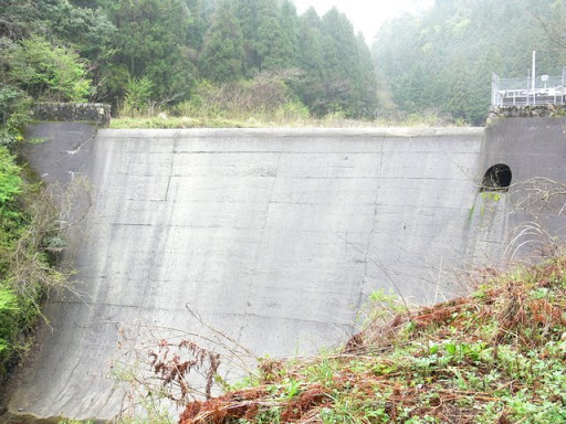 1056-高橋谷ダム/たかはしだにだむ
