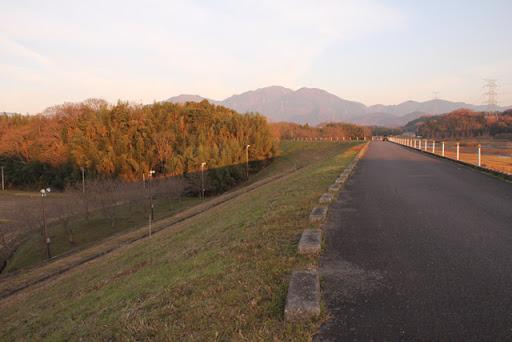 3601-日野川脇ダム/ひのがわわきだむ