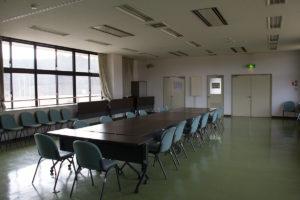 第4回ダム愛好家との集い(三重用水管理所会議室)