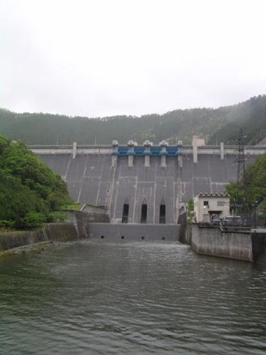 1331-蓮ダム/はちすだむ