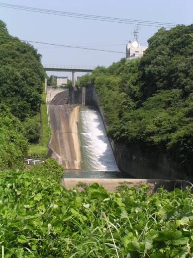 1175-都田川ダム/みやこだがわだむ