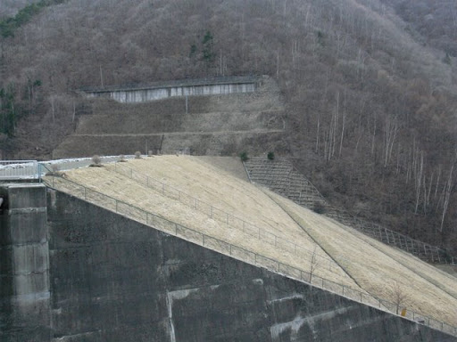 1030-奈良井ダム/ならいだむ