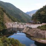 0588-三河沢ダム/みかわさわだむ
