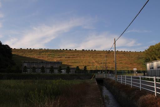 1315-伊坂ダム/いさかだむ