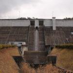 3084-滝川ダム/たきがわだむ