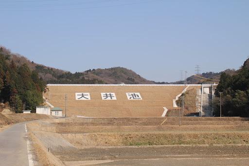 1209-大井池/おおいいけ