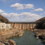 1057-大井ダム/おおいだむ
