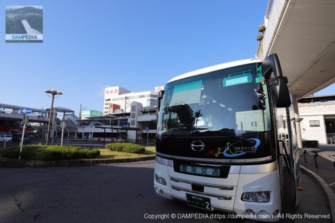 集合場所の豊田市駅