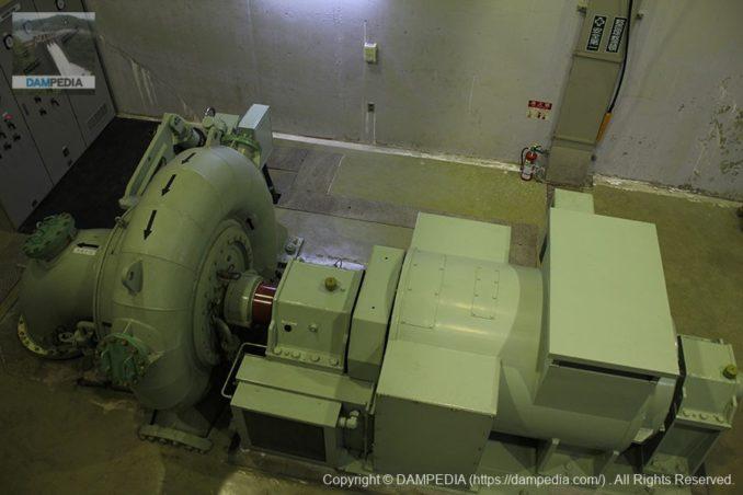 水力発電設備