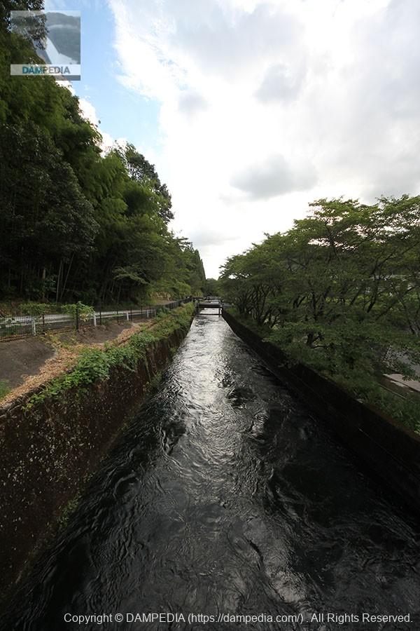 大野導水路