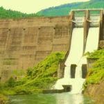 穴内川ダムヘッダー画像