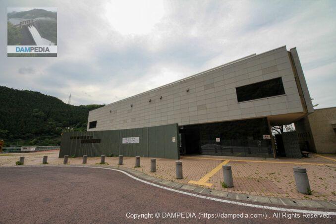 浦山ダム防災資料館「うららぴあ」