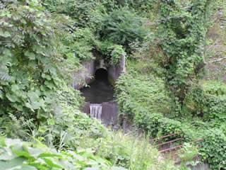 導水路トンネル